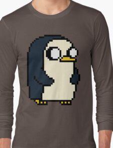 Gunther Pixel Long Sleeve T-Shirt