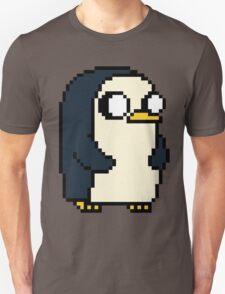 Gunther Pixel T-Shirt