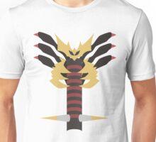 487 (Origin) Unisex T-Shirt