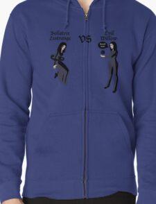 Evil Willow VS Bellatrix Lestrange T-Shirt