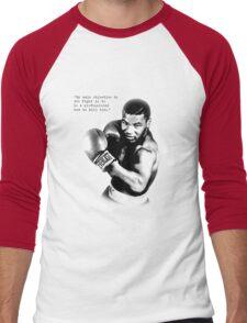 Tyson Men's Baseball ¾ T-Shirt