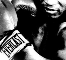 Tyson Sticker