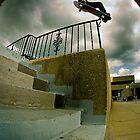 Sean Malto - Crook by asmithphotos