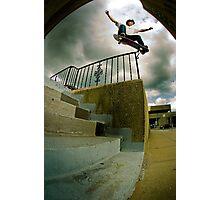Sean Malto - Crook Photographic Print