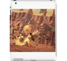 Battle of Geonosis iPad Case/Skin