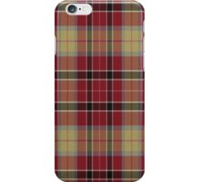02761 St. Joseph County, Indiana E-fficial Fashion Tartan Fabric Print Iphone Case iPhone Case/Skin
