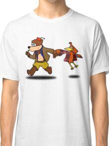 Banjo KaWHOee Classic T-Shirt