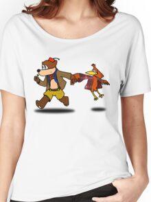 Banjo KaWHOee Women's Relaxed Fit T-Shirt