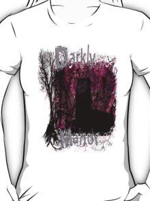 Pink Darkly Manor T-Shirt