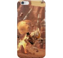 Battle of Geonosis iPhone Case/Skin