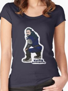Thorin Twerkinshield Women's Fitted Scoop T-Shirt