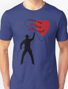 You've stolen my heart T-Shirt