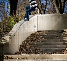 Sean Malto - Nosegrind by asmithphotos