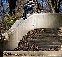 Sean Malto - Nosegrind by asmithphotos