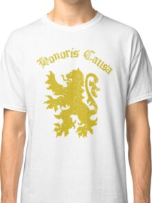 Honoris Causa Classic T-Shirt