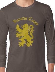 Honoris Causa Long Sleeve T-Shirt