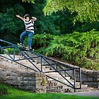 Sean Malto - 50-50 by asmithphotos