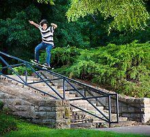 Sean Malto - 50-50 by asmithphotos