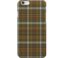 02765 Cleveland County, Oklahoma E-fficial Fashion Tartan Fabric Print Iphone Case iPhone Case/Skin
