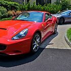 Ferrari California by cammisacam