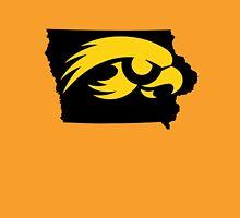 Iowa Hawkeyes Unisex T-Shirt