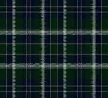 02773 Thurston County, Washington E-fficial Fashion Tartan Fabric Print Iphone Case by Detnecs2013