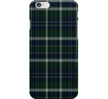 02773 Thurston County, Washington E-fficial Fashion Tartan Fabric Print Iphone Case iPhone Case/Skin