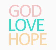 God Love Hope T-Shirt