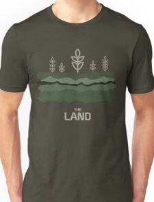 The Land Unisex T-Shirt