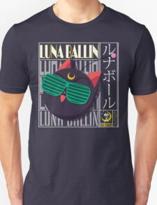 Luna Ballin T-Shirt