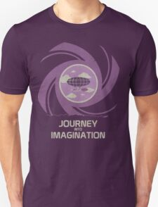 Imagination Unisex T-Shirt