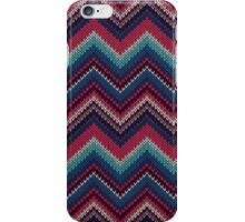 Sweater Pattern iPhone Case/Skin