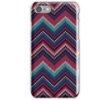 Sweater Pattern iPhone Case/Skin