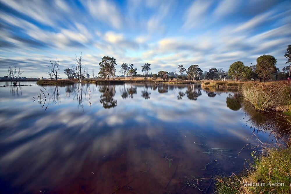 Cecil Hills by Malcolm Katon