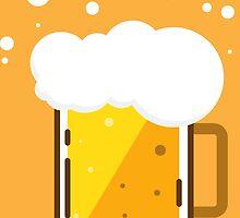 Beer Mug  by dusuacangmong