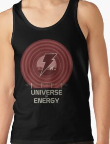 Universe of Energy Tank Top