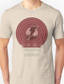 Universe of Energy Unisex T-Shirt
