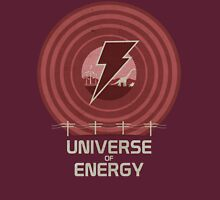 Universe of Energy Unisex T-Shirt