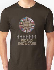 World Showcase Unisex T-Shirt