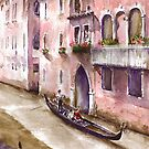 Venice 1 by Tania Richard