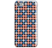DISCO PEACH iPhone Case/Skin