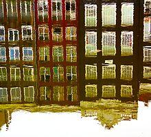 Amsterdam 12 by Igor Shrayer