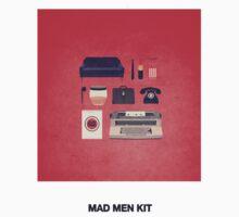 Mad Men Kit by saboe