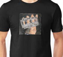 Crayon Priest Unisex T-Shirt