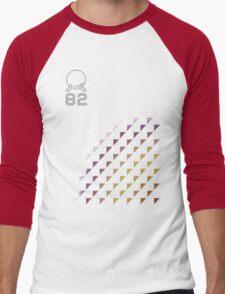1982 - EPCOT Center Men's Baseball ¾ T-Shirt