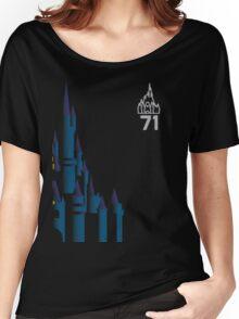 1971 - Magic Kingdom Women's Relaxed Fit T-Shirt