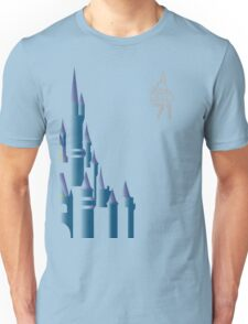1971 - Magic Kingdom Unisex T-Shirt