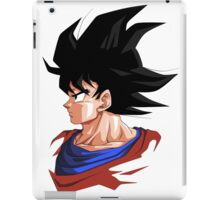 Son Goku Dragon Ball iPad Case/Skin