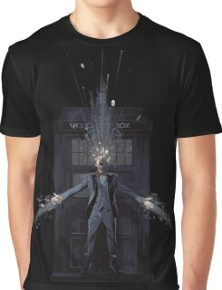 Regeneration Graphic T-Shirt