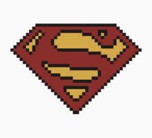 Superman by robertdesigned